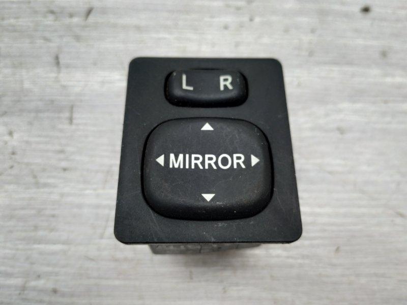 Блок управления зеркалами Toyota Auris E15 1ZR 2008 (б/у)