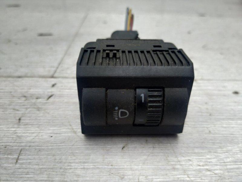 Кнопка корректора фар Vw Polo Sedan CFN 2012 (б/у)