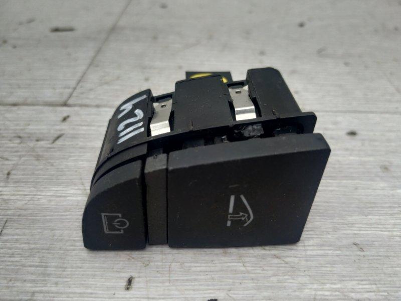 Блок кнопок Audi A6 C6 AUK 2005 (б/у)