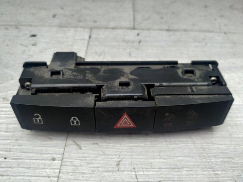 Блок кнопок Opel Astra J A16XER 2010 (б/у)