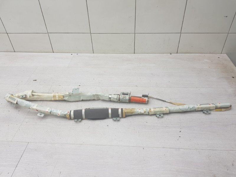 Шторка правая Nissan X-Trail T31 (б/у)