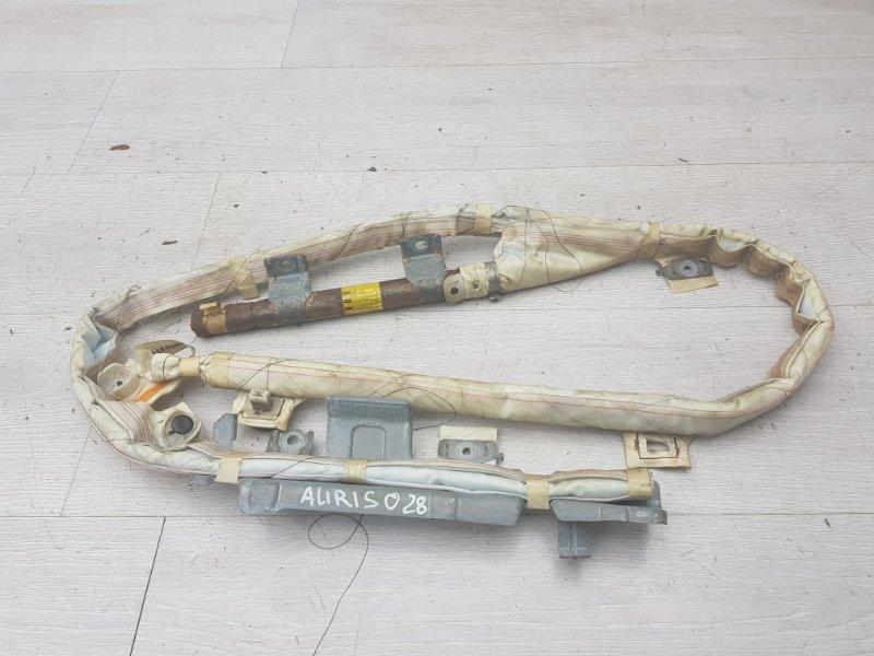 Шторка правая Toyota Auris E15 1ZR 2008 (б/у)