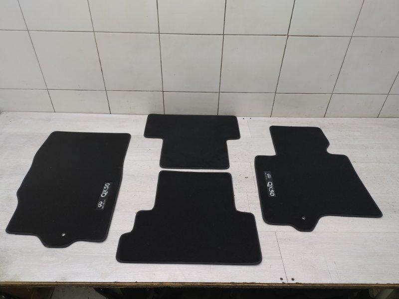 Комплект ковриков Infiniti Qx50 J50