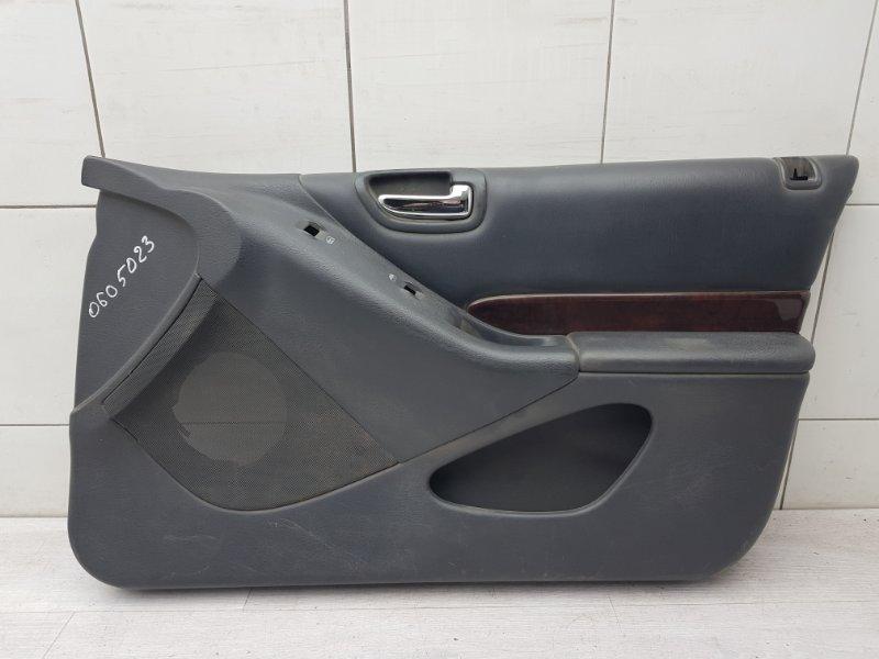 Обшивка двери передняя правая Chrysler Cirrus EEB 4G73 1999 (б/у)