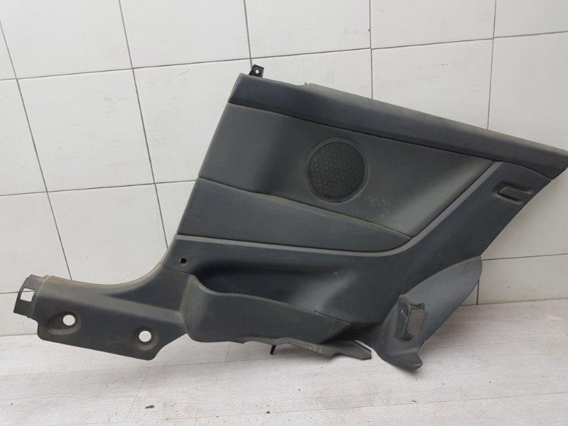 Обшивка задняя правая Opel Astra H Z18XER 2007 (б/у)