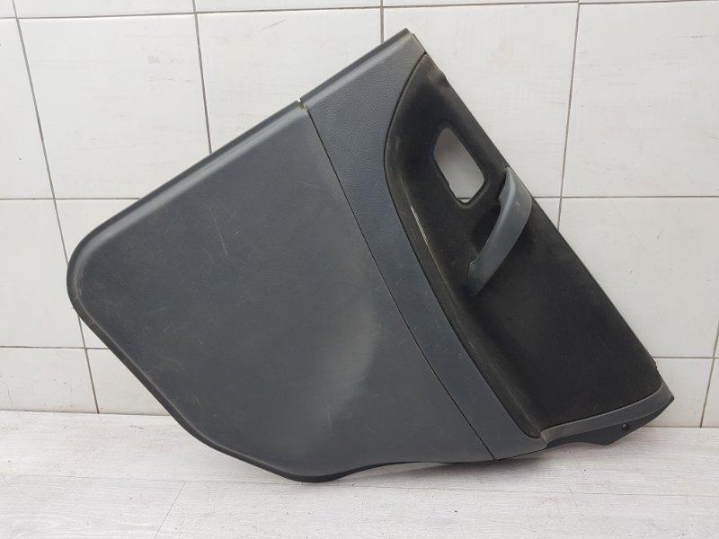 Обшивка двери задняя правая Suzuki Liana M16A 2007 (б/у)