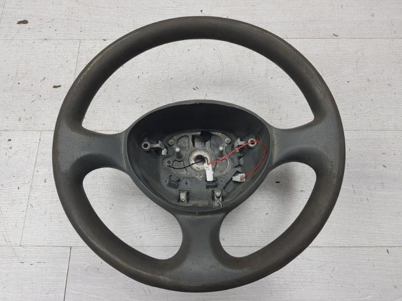 Руль Fiat Doblo 2 MJTD 2009 (б/у)