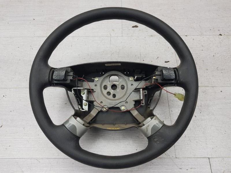 Руль Chevrolet Lacetti SW F16D3 2008 (б/у)