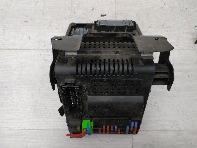Блок комфорта Volvo V70 D5244T 2005 (б/у)