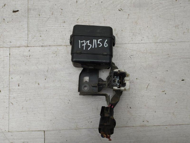 Блок предохранителей Subaru Tribeca B9 EZ30D 2005 (б/у)