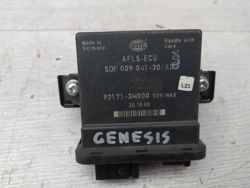 Блок управления светом Hyundai Genesis 1 BH G6DA 2008 (б/у)