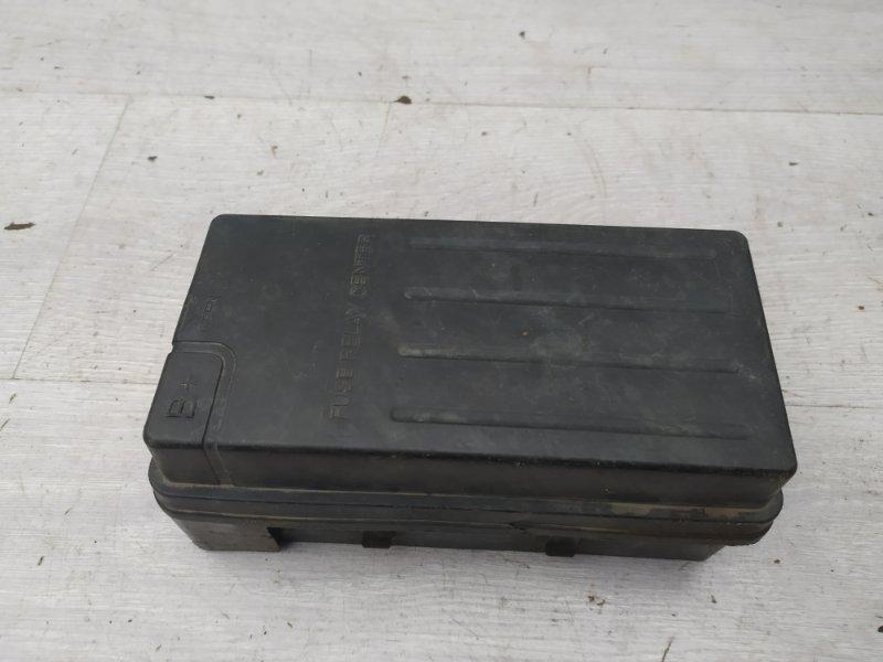 Блок предохранителей моторный Chevrolet Lacetti SW F16D3 2008 (б/у)