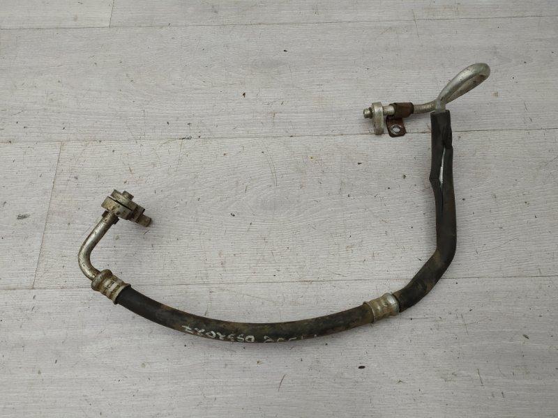 Трубка кондиционера короткая Chery Tiggo T11 SQR481F 2013 (б/у)