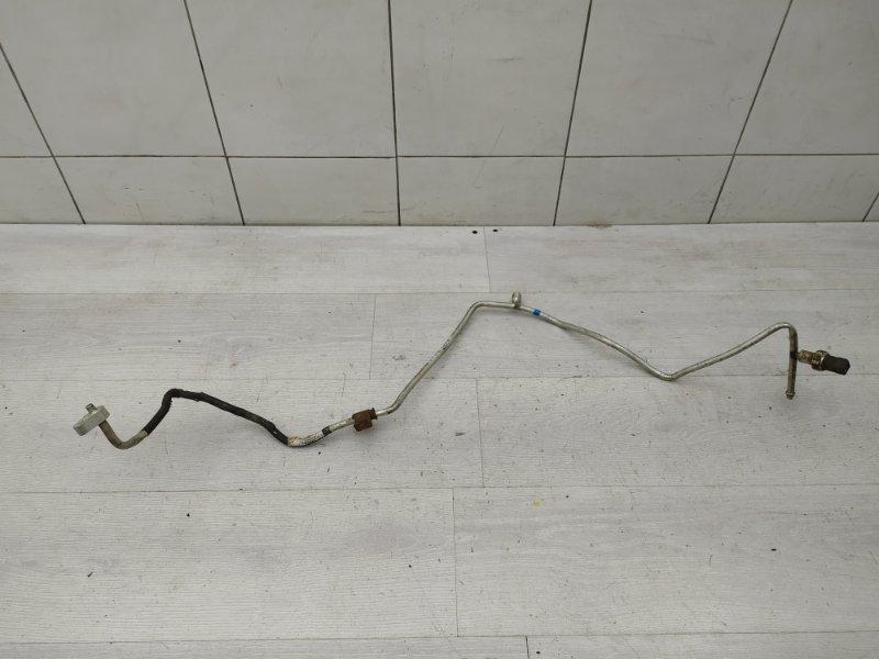 Трубка кондиционера тонкая Chery Tiggo T11 SQR481F 2013 (б/у)