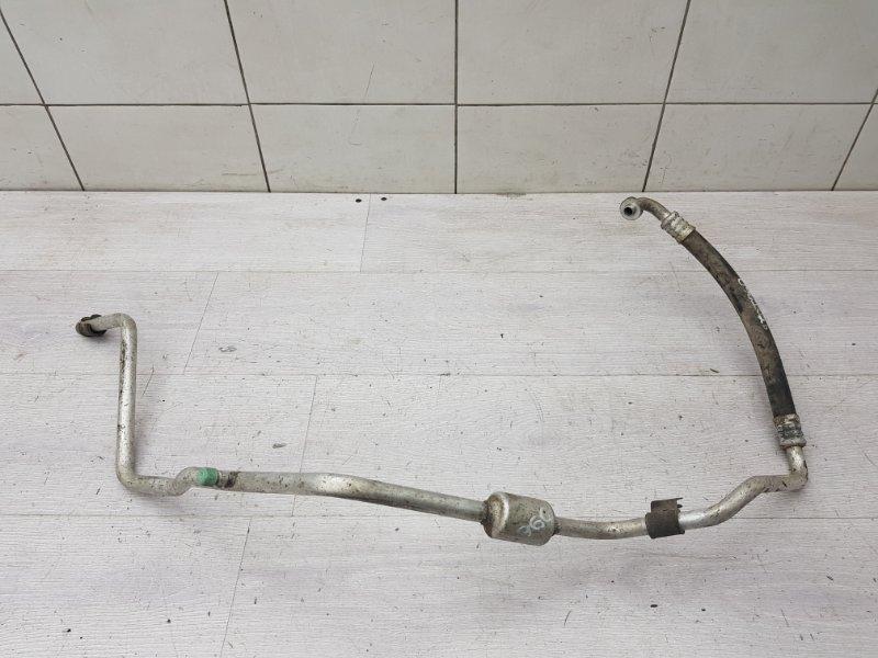 Трубка кондиционера Chery Tiggo T11 2007 (б/у)
