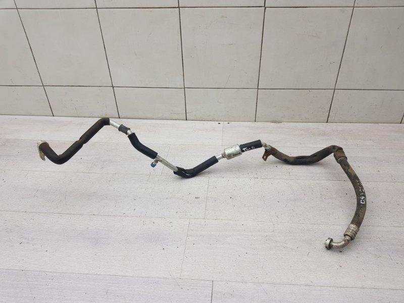 Трубка кондиционера Chery Tiggo T11 SQR481F 2013 (б/у)