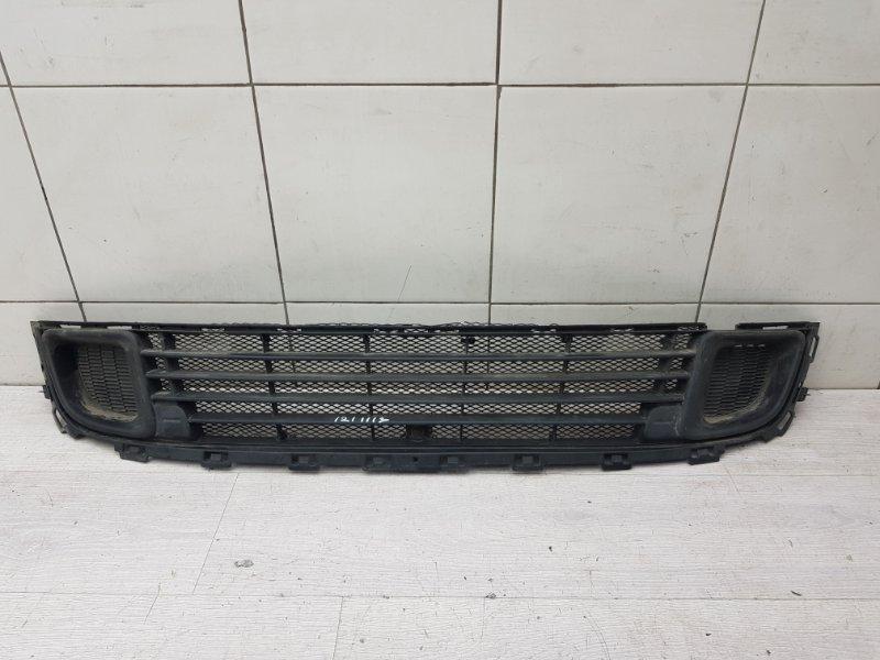 Решетка бампера Citroen C5 X7 EP6CDT 2014 (б/у)