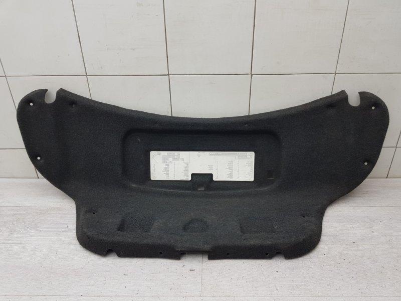 Обшивка крышки багажника Bmw 5 E60 M54 2003 (б/у)