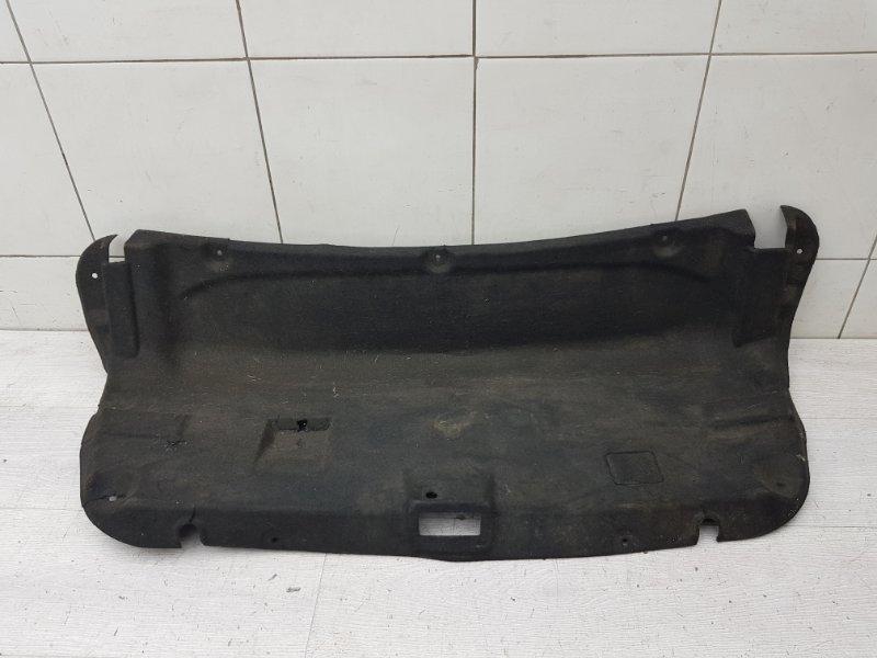 Обшивка крышки багажника Chevrolet Cruze 1 Z18XER 2013 (б/у)