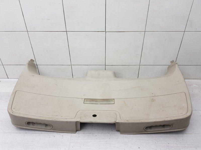 Обшивка крышки багажника Chrysler Pacifica CS EGN 2003 (б/у)