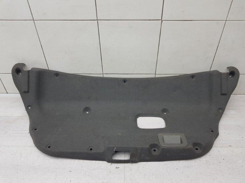 Обшивка крышки багажника Geely Emgrand EC7 2014 (б/у)