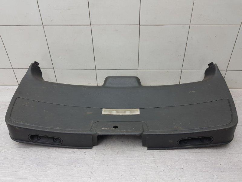 Обшивка крышки багажника Chrysler Pacifica CS EGN 2004 (б/у)