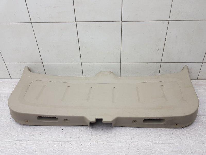 Обшивка крышки багажника Ford Escape 2 USA 2.5 DURATEC 2010 (б/у)
