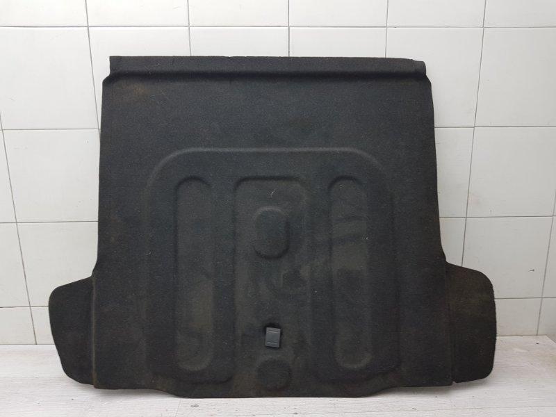 Пол багажника Chevrolet Cruze 1 Z18XER 2013 (б/у)