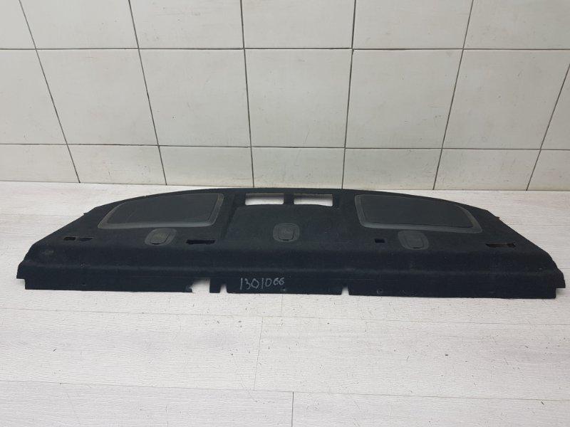 Задняя полка Hyundai Sonata Тагаз EF 5 2007 (б/у)