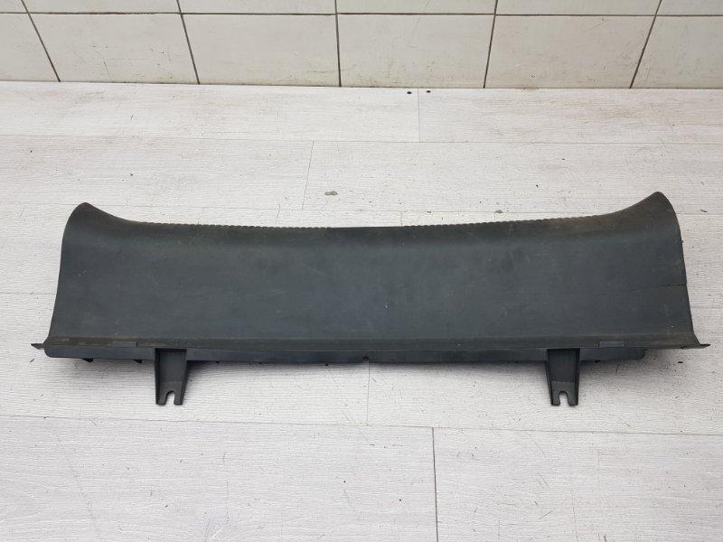 Обшивка багажника средняя Audi A6 C6 AUK 2006 (б/у)