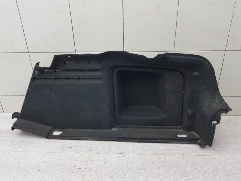 Обшивка багажника правая Audi A6 C6 AUK 2006 (б/у)