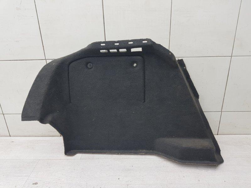 Обшивка багажника правая Opel Astra H Z18XER 2007 (б/у)