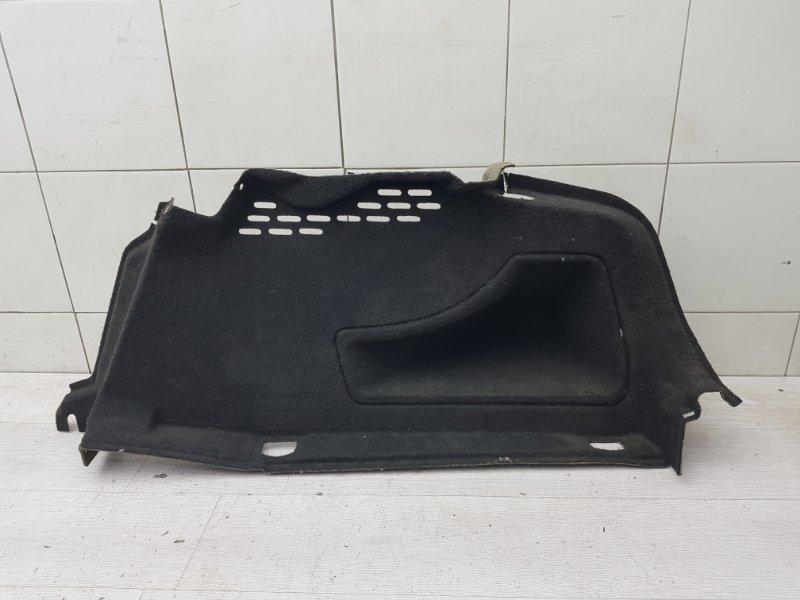 Обшивка багажника правая Audi A4 B8 CDHB 2010 (б/у)