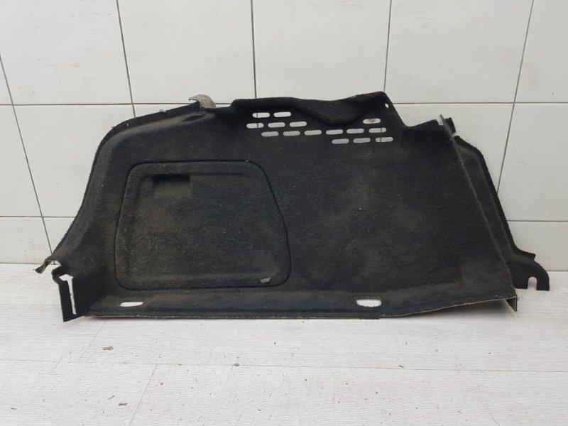 Обшивка багажника левая Audi A4 B8 CDHB 2010 (б/у)