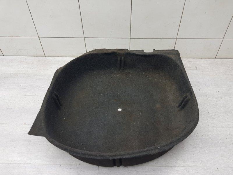 Обшивка багажника Bmw 5 E60 M54 2003 (б/у)