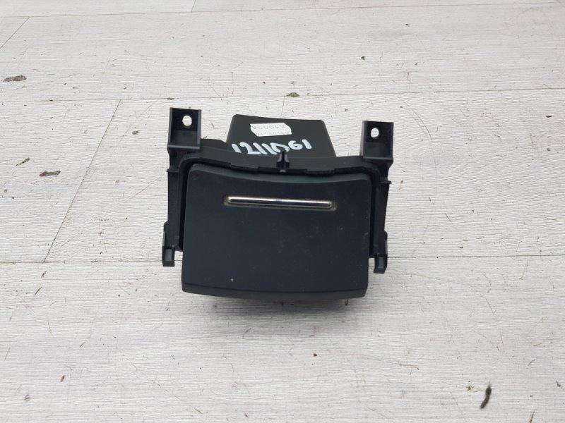 Пепельница Citroen C5 X7 EP6CDT 2014 (б/у)