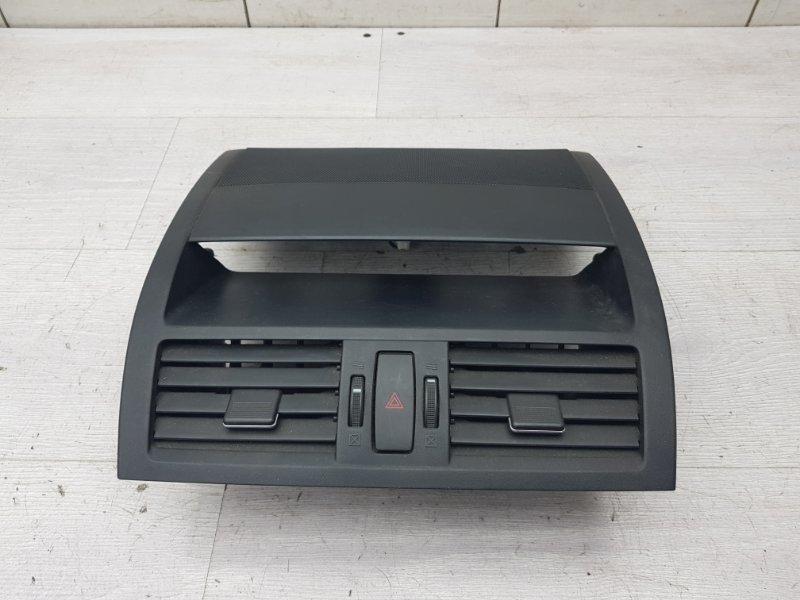 Дефлектор центральный Mazda 6 GH LF 2010 (б/у)