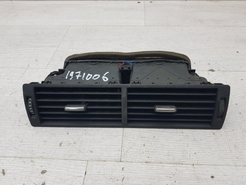 Дефлектор центральный Audi A4 B6 ALZ 2004 (б/у)