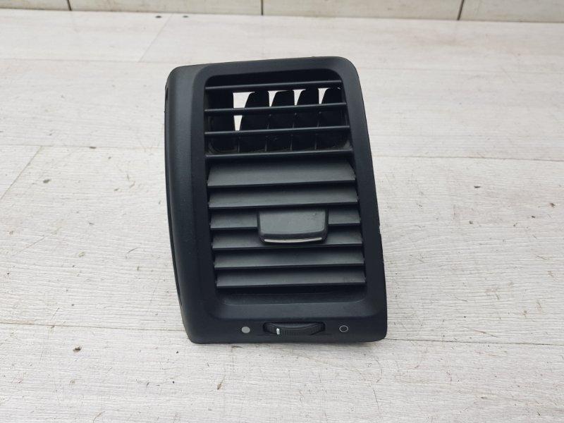 Дефлектор воздуховода Honda Accord VII K20Z2 2007 (б/у)