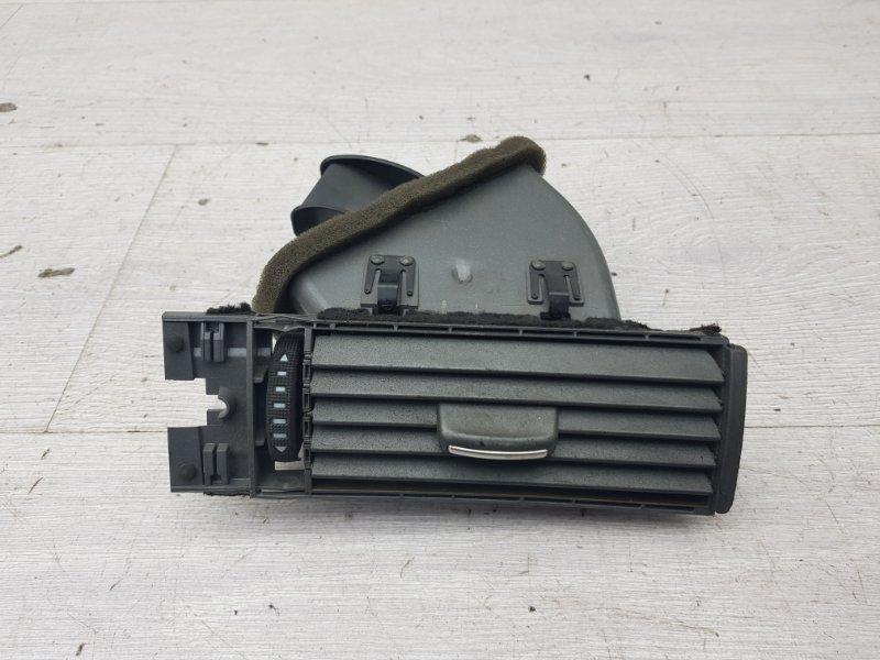 Дефлектор воздуховода Audi A6 C6 AUK 2006 (б/у)