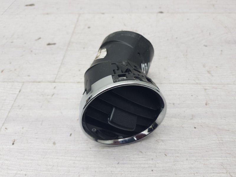 Дефлектор воздуховода Peugeot 408 EP6C 2015 (б/у)