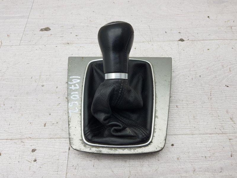Ручка кулисы мкпп Audi A4 B6 ALZ 2004 (б/у)