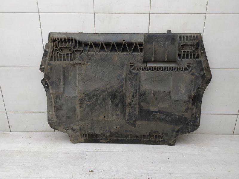 Защита двигателя Vw Jetta 5 BSE 2008 (б/у)