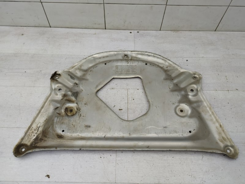 Защита двигателя Bmw 5 E60 M54 2003 (б/у)