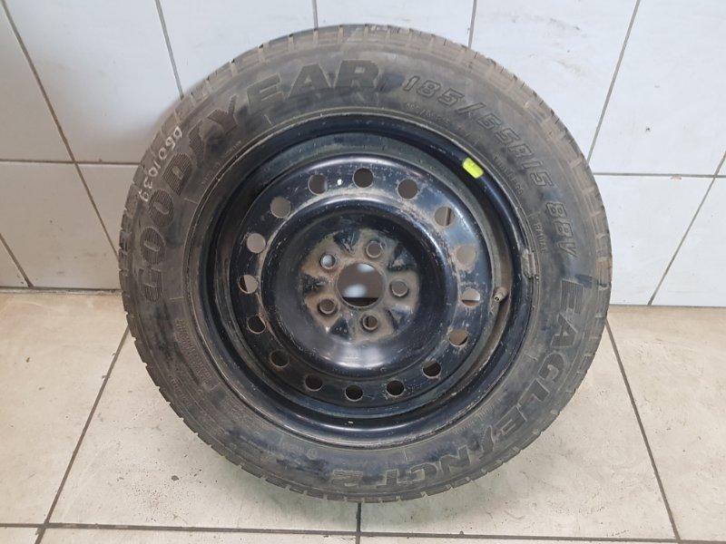Колесо Chrysler Cirrus EEB 4G73 1999 (б/у)