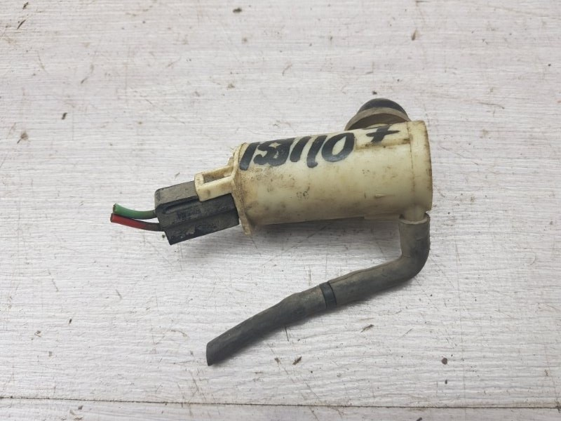 Насос омывателя Chery Tiggo T11 SQR481FC 2010 (б/у)