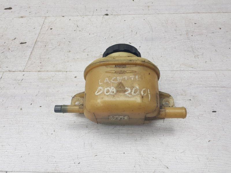 Бачок гидроусилителя Chevrolet Lacetti F14D3 2008 (б/у)