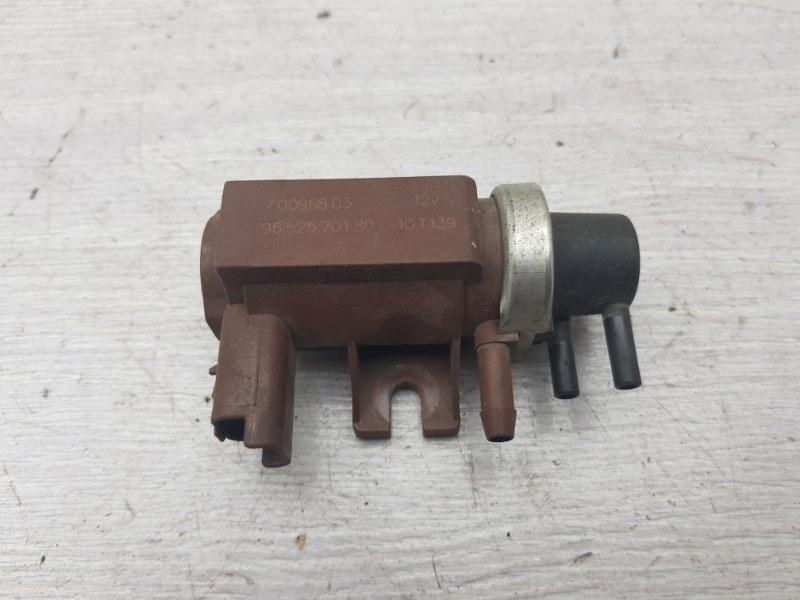 Клапан электромагнитный Volvo S40 2 D4164T 2011 (б/у)