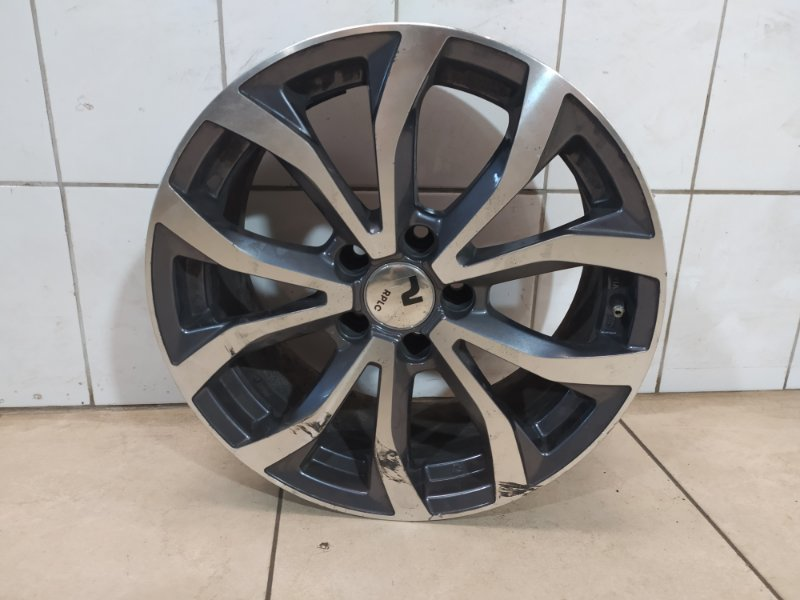 Диск колесный Audi A5 8T CDHB 2010 (б/у)