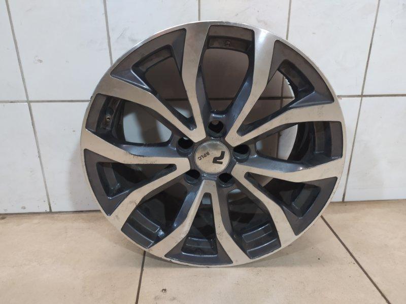 Диск колесный литой Audi A5 8T CDHB 2010 (б/у)